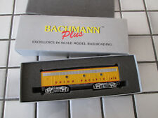 bachmann Union Pacific powered engine Ho scale