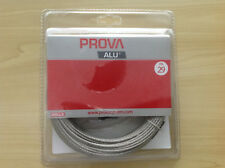 """prova system steel cable 1/8"""" x 82' PA 29"""