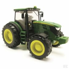 Britains Big Farm John Deere 6210R Model Tractor 1:16 3+