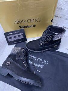 Timberland x Jimmy Choo