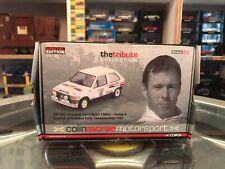 Corgi Vanguards Colin Mcrae 1987 Vauxhall Nova Sport Group A 1/43 MIB VA11401