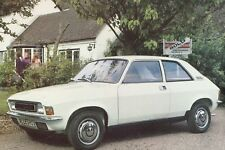 Austin Allegro 2 1100 2 door de luxe Car Jumbo Fridge Magnet