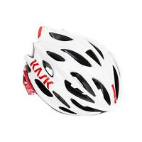 KASK MOJITO X WHITE/RED LARGE