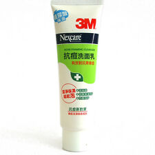 3M Nexcare Acne Foaming Cleanser 100g