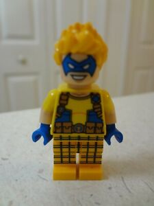 Trickster minifigure action movie DC Comic TV Show toy figure