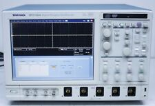 Tektronix DPO70404 4GHz 25GS/s 4Ch Digital Phosphor Oscilloscope