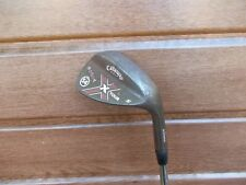 CALLAWAY X TOUR HURDY FORGED 54* WEDGE  USED GOLF CLUB