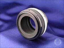Canon FD objetiva en Sony e Nex 3 a6000 a5000 a7 a7r a7s Helion fikaz adaptador