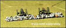 GHQ Micro Force ACW 10mm Stone Fences ACW-11 New