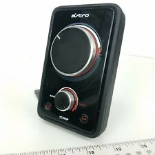 Astro Gaming MixAmp ONLY PC Mac MP3 Coax Black Unit for Headset Controller
