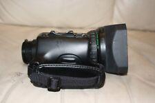 Fujinon S17x6.6BRM-38 Sony Hotshoe