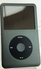 Newother Apple iPod Classic 7th Generation grau (160gb) Gleichen Tag Versand