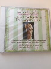 Earth Mama Angel Baby - Mama-To-Be Bonding & Pregnancy Relaxation CD