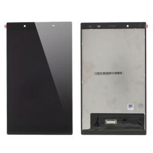 Ecran LCD + Tactile Numériseur Lenovo Tablette 4 8 TB-8504 Wifi Noir