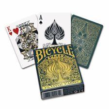 Bicycle Aureo Dragon Aurora Spielkarten Magic cards Karten Zauber Poker