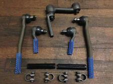 1971 1972 1973 Ford Mustang Steering Linkage Kit - Power Steering -