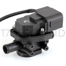 """12v 24v ON/OFF Electric Heater Water Valve 16mm (5/8"""") Kit Race Rally Car Marine"""