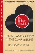 Frankie and Jonny in the Claire de Lune : It's Only a Play by Terrence...