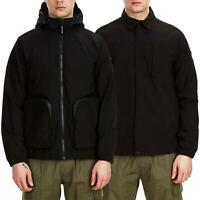 Weekend Offender Jacket & Coat Windbreakers Parka Assorted Styles