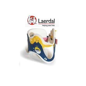 LAERDAL Stifneck Pedi Select HWS Kinder Immobilisationskragen Halskrause #1024