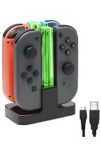 15% OFF PowerA Joy-Con Charging Dock for Nintendo Switch