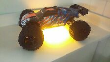 Traxxas E-Revo - V2 LED underglow kit - Yellow