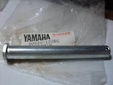 1981-82 YAMAHA TZ250 TZ 250 REAR SHOCK PIN CLEVIS NOS OEM P/N 90240-12086