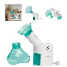 Buy Steam Inhaler And Beauty Mask