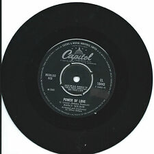 Nancy Wilson:Power of love/rain sometimes:UK Capitol:Northern Soul