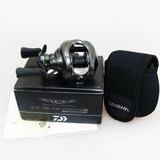 Baitcasting Reels Daiwa Steez Ct Sv Tw 700xh Baitcasting Nearmint Sporting Goods