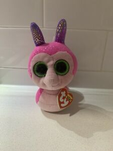 """Scooter Snail 6"""" 15cm Ty Beanie Boos"""