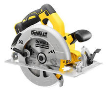 DEWALT Dcs570 Cordless 18v XR Brushless 184mm Circular Saw With Battery