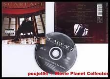 """SCARFACE """"The Untouchable"""" (CD) Rap 1997"""