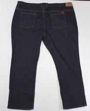 Mountain Khakis MK Classic Fit Stretch Jeans Men 52x30 Organic Cotton Blue Pants