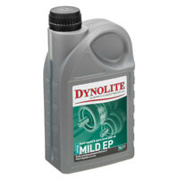 Dynolite Mild EP Gear Oil - 1 Litre - SAE140 - GL4
