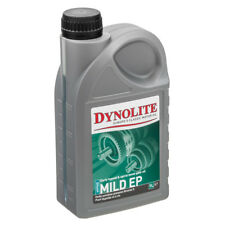 Dynolite Mild EP 1L Grade SAE140 Hypoid type gears before 1960 and screw gears