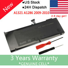 For Apple MacBook Pro Unibody 15 A1286 Mid-2009 2010...