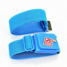 Cordless Adjustable Anti Static Electrostatic ESD Discharge Cable Wrist Strap