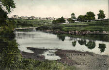 Middleton One Row & River Tees # 497 in Phoenix Series.