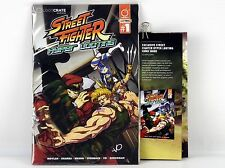 Street Fighter: Hyper Looting #1 November 2015 LootCrate Exclusive Comic Book