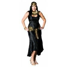 Plus Size Cleopatra Costume Adult Halloween Fancy Dress
