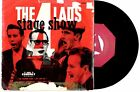 """THE 4 LADS STAGE SHOW - THE OPENING SONG - RARE EP 7""""45 VINYL RECORD"""