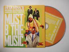 FIRST SERVE : MUST B THE MUSIC ( CLEAN RADIO EDIT ) ♦ CD SINGLE PORT GRATUIT ♦