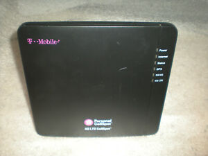 T-MOBILE 9961 HOME CELL V1 4G LTE PERSONAL CELL SPOT SIGNAL BOOSTER NO ADAPTER