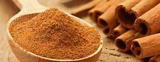 100% Pure Ceylon Cinnamon Powder