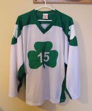 Kirkby / Shamrock / Teamco Sportswear / Hockey Jersey.