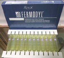 Roux Fermodyl  Leave-in Treatment #07 12PC for fine, limp Virgin hair loss