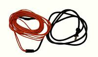 Soil Heating Cable 24' w/ Thermostat - Warming Seed Plant Starter Germination