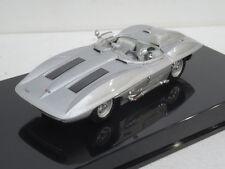 AutoArt: Chevrolet Corvette Stingray 1959 Silber No: 51001
