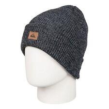 Chapeaux gris Quiksilver pour homme